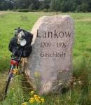 Gedenkstein Lankow