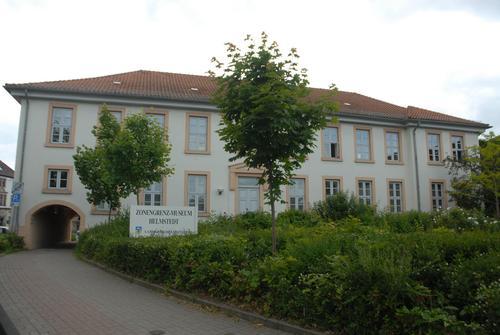 Zonengrenz-Museum Helmstedt