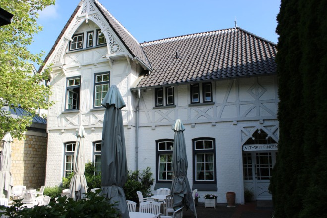 Hotel Wittinger Tor