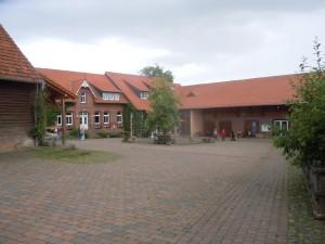 Gut Herbigshagen der Heinz Sielmann Stiftung