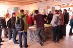 In der Ausstellung im Torfhaus