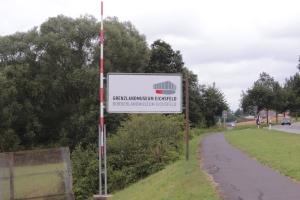 Grenzlandmuseum in Teistungen