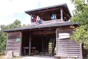 Sielmann Hütte