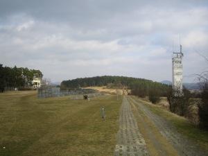 Point-Alpha-Turm-West-und-Ost
