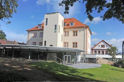 Schloss Geisa 03